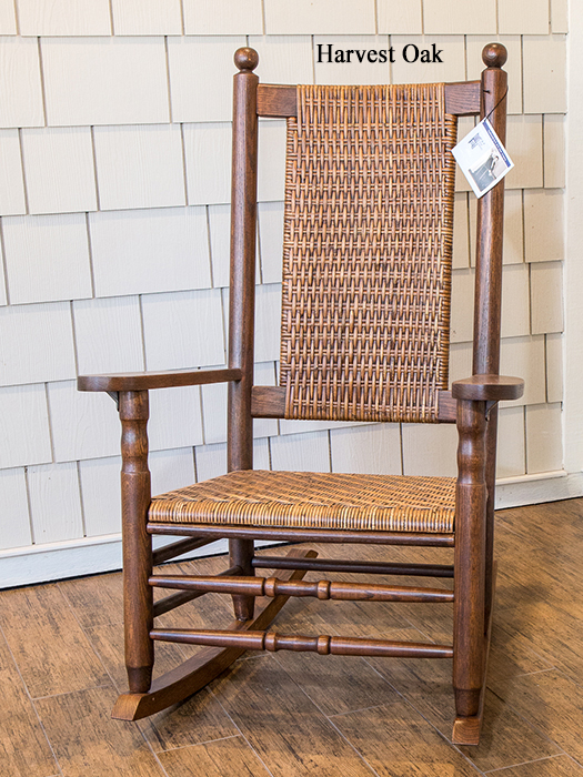 P Amp P Chair Company Authentic Kennedy Rocker Brought Back